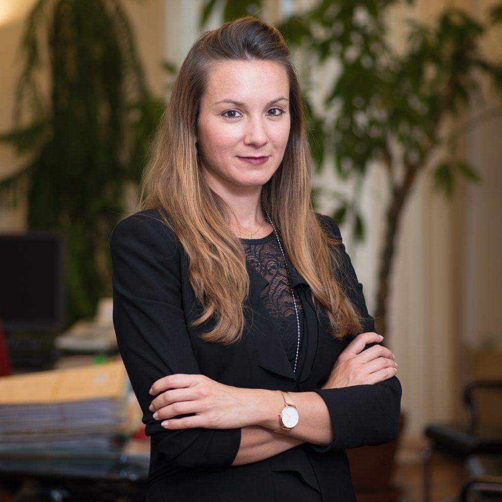 Claudia Perri